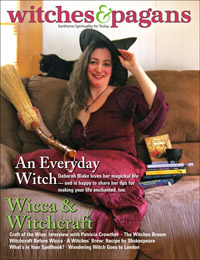 Witches and Pagans #29