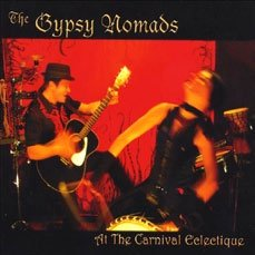 Gypsy Nomads - At the Carnival Eclectique