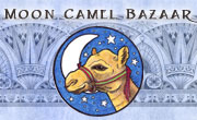 Moon Camel Bazaar