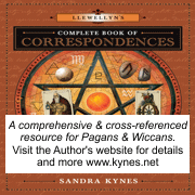 A comprehensive  and cross-referenced resource for Pagans & Wiccans.