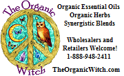 The Organic Witch