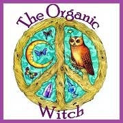 Organic Essential Oils, Organic Herbs & Synegistic Blends.