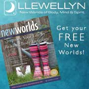 Llewellyn New Worlds Free.
