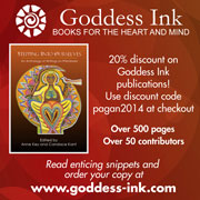 Goddess Ink books