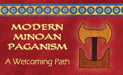 Modern Minoan Paganism