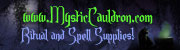 Ritual and Spell Supplies
