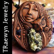 Traewyn Goddess Jewelry