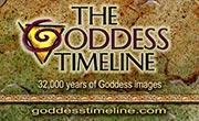 Goddess Timeline