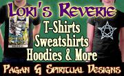 Pagan T Shirts