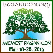 Paganicon Festival