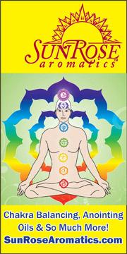 SunRose Aromatics