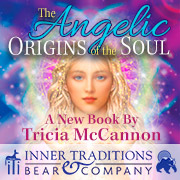 Angelic Origins