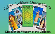 Goddess Oracle Cards