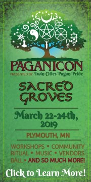 2019 Paganicon
