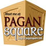 Pagan Square logo