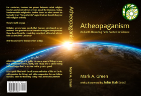 Atheopaganism: The Book is here!