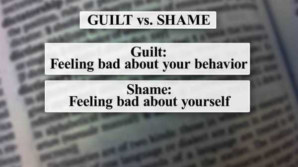 Ruminations on the Soul: Guilt and Shame