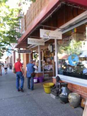Pagan Shops of Western Canada: Gaia Rising (Nelson, BC)