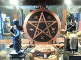 Altars #ThePaganExperience