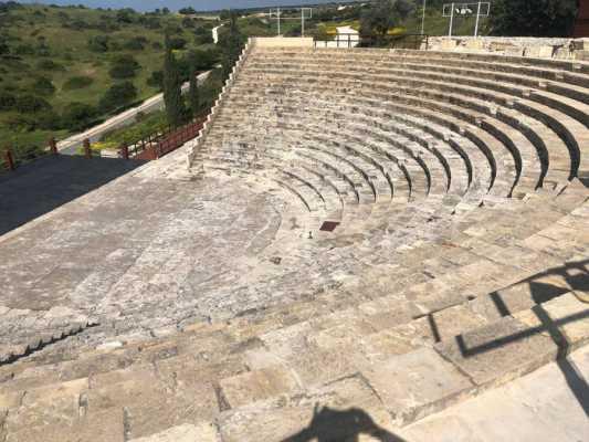 Kourion (Cyprus)