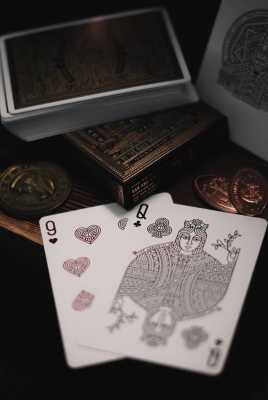 Divination, Play, and Sacred Work