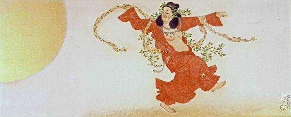 Shinto and sexuality: A gift of life