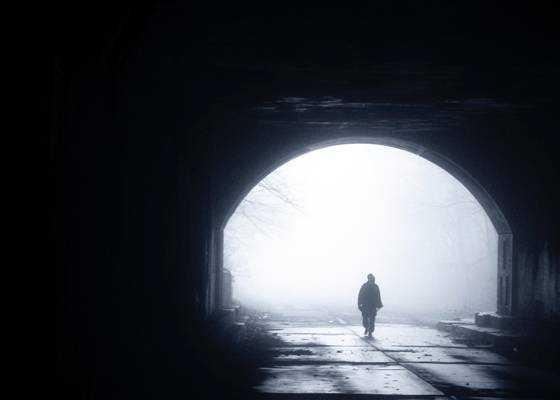 Samhain Teaching: Born Into Life, Born Into Death