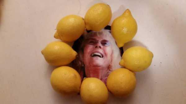Lemons are Lovely for Summer