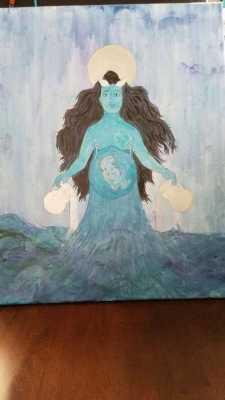 Tethys Speaks