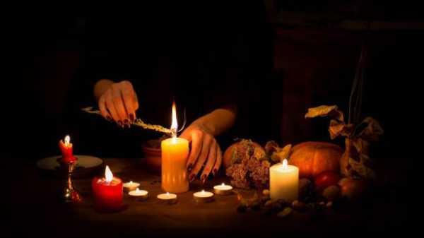 Autumnal Equinox Ritual: Macon, September 21