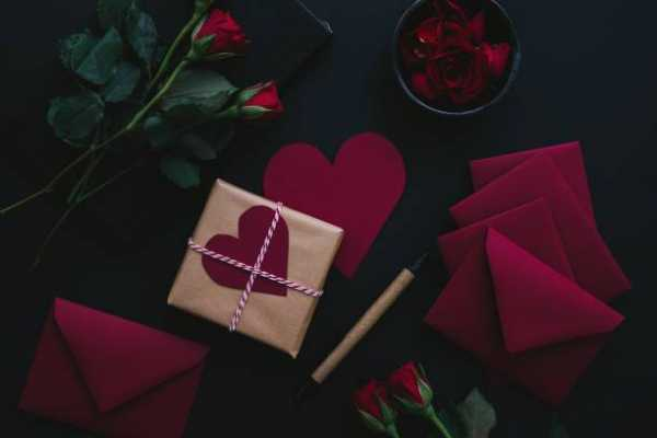 Heartstrings: Bind Your Love to You