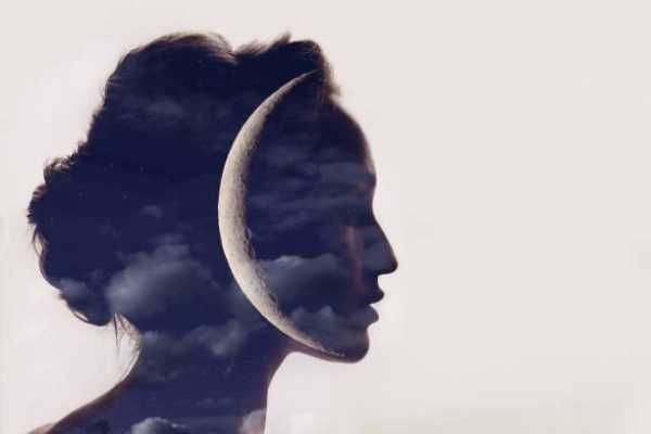 Waning Moon Moving On Spell