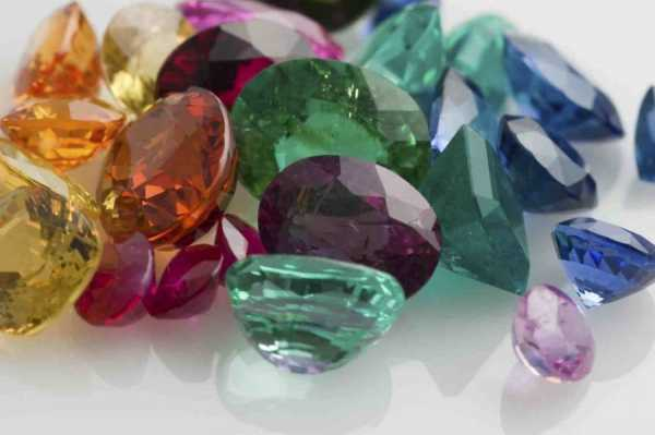 One Minute Magic: Power Up With Crystals