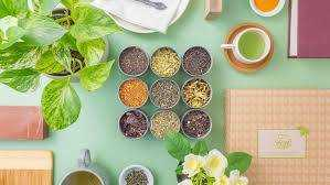 Tea Magic: Heal the Body & Soothe the Soul
