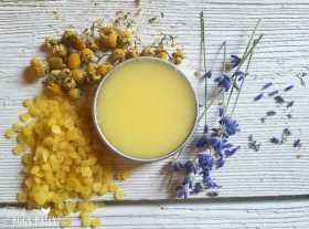 Witch Crafts: DIY Herbal Healing Salve
