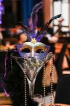 Let the Good Times Roll: Mardi Gras Moveable Feast