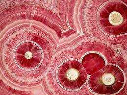 Not-To-Worry Stone: Rhodochrosite