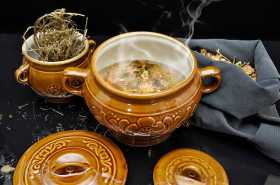Amorous Herbs Love Charm