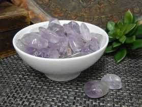 Hope Stones: Crystal to Keep Worries at Bay