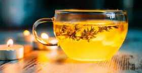 Hygge Herbal Witch's Brew: Healing Tea