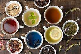 Hedgewitch Healing Teas: Herb Magic