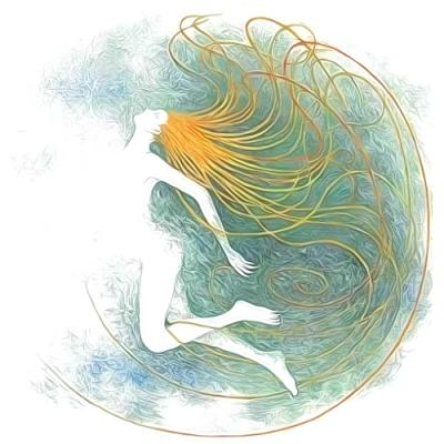 Ethereal Ways 2: Ilmatar, Goddess of Ether