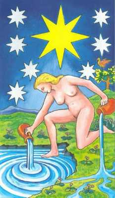 "Tarot Elements: The True Meaning of ""The Star"""