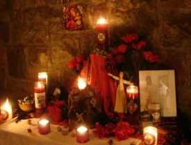 Prayers for Imbolc: Beloved Brigid
