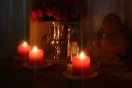 Down to the Wire--Imbolc Eve Activities