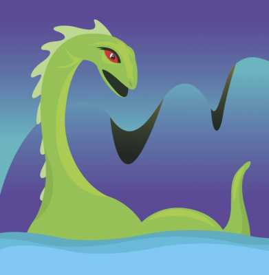 "The Loch Ness Monster: The ""Unknown Unknowables"""