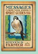 Using Animal Oracle Cards to Discover Your Animals