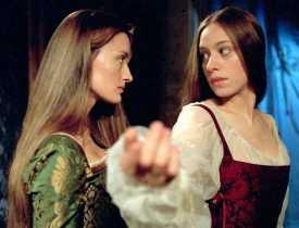 An ordinary girl: what godspouses can learn from Anne Boleyn