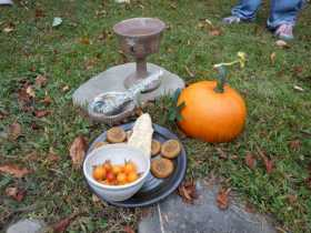 A Mabon Spell for Balance