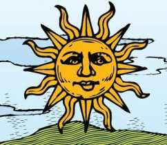 Here Comes the Sun - Sun Symbolism, Solar Magic and the 3rd Chakra